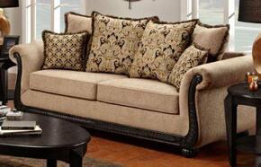 Chelsea Home Furniture 6000SLDT