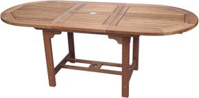 Royal Teak Collection FEO10