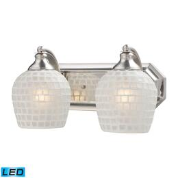ELK Lighting 5702NWHTLED