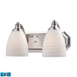 ELK Lighting 5702NWSLED