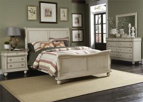 Liberty Furniture 689BRQSLDMN