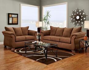 Chelsea Home Furniture 6700ACSL