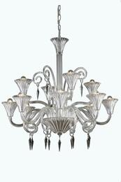 Elegant Lighting 8812D37CLEC