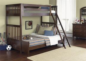 Liberty Furniture 277YBUNKTTB