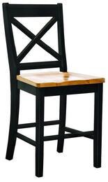 Intercon Furniture HVBS725WBCNK24