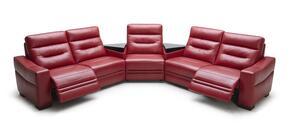 VIG Furniture VGKK1858LTGRY