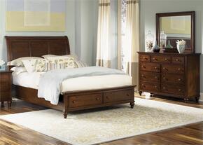 Liberty Furniture 341BRQSBDM