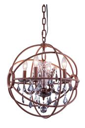 Elegant Lighting 1130D17RISSRC