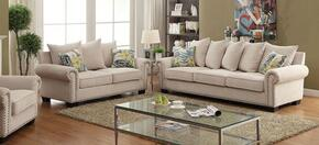 Furniture of America CM6155SL