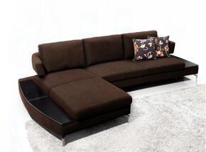 VIG Furniture VGMB1077BR
