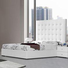 VIG Furniture VGKCLYRICAWHTEK