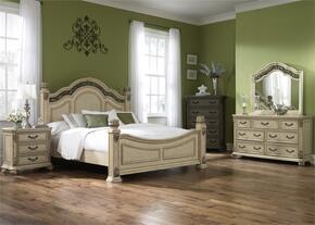 Liberty Furniture 837BRQPSDMN