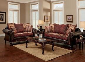 Furniture of America SM7507SL