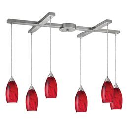 ELK Lighting 200016RG