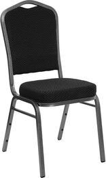 Flash Furniture FDC01SILVERVEINS076GG