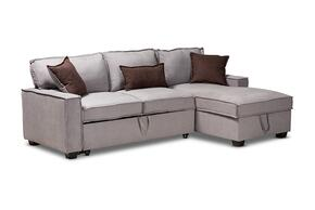 Wholesale Interiors R8651LIGHTGREYRFC
