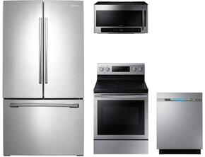 Samsung Appliance 742054