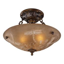 ELK Lighting 08096AGB