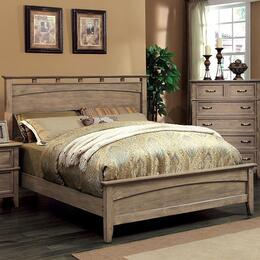 Furniture of America CM7351LCKBED