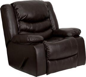 Flash Furniture MENDSC01078BRNGG