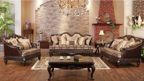 Cosmos Furniture ALEXALIVINGROOMSET