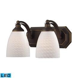 ELK Lighting 5702BWSLED