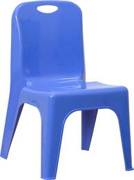 Flash Furniture YUYCX011BLUEGG