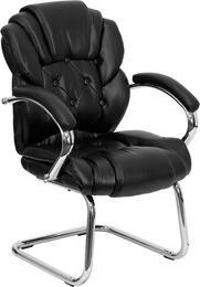 Flash Furniture GO908VBKSIDEGG