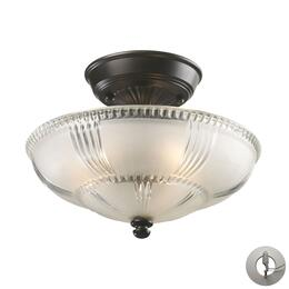 ELK Lighting 663353LA