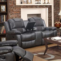 Myco Furniture FE200LBK