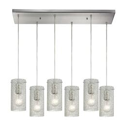 ELK Lighting 102426RCCL