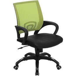 Flash Furniture CPB176A01GREENGG