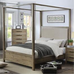Furniture of America CM7356QBED