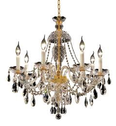 Elegant Lighting 7829D26GRC