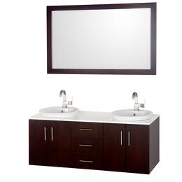 Wyndham Collection WCSB40055ESWH