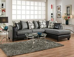 Chelsea Home Furniture 42412403SEC