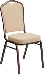 Flash Furniture FDC01COPPERBGEGG