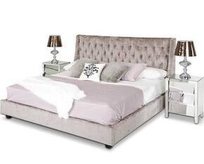 VIG Furniture VG2TAU0145CK
