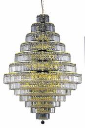 Elegant Lighting 2038G42GRC
