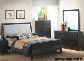Glory Furniture G1250EKB3DM