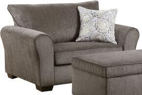 Simmons Upholstery 1657015HARLOWASH
