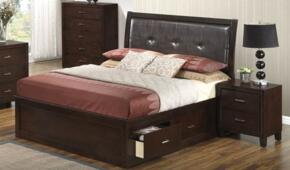 Glory Furniture G1225BKSBCHN
