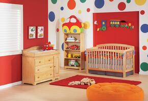 Atlantic Furniture J98005