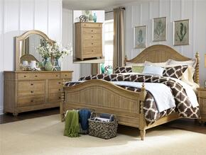 Liberty Furniture 531BRQPSDMC