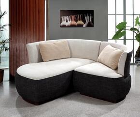 VIG Furniture VG2T0622