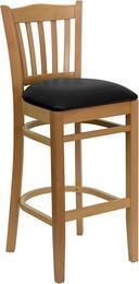 Flash Furniture XUDGW0008BARVRTNATBLKVGG