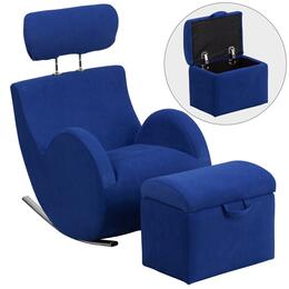 Flash Furniture LD2025BLGG