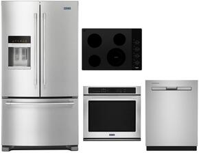 Maytag MY4PC27FSFDFIBKKIT1