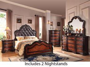 Acme Furniture 22397EK6PCSET