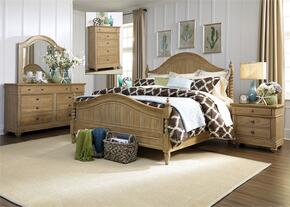 Liberty Furniture 531BRQPSDMCN